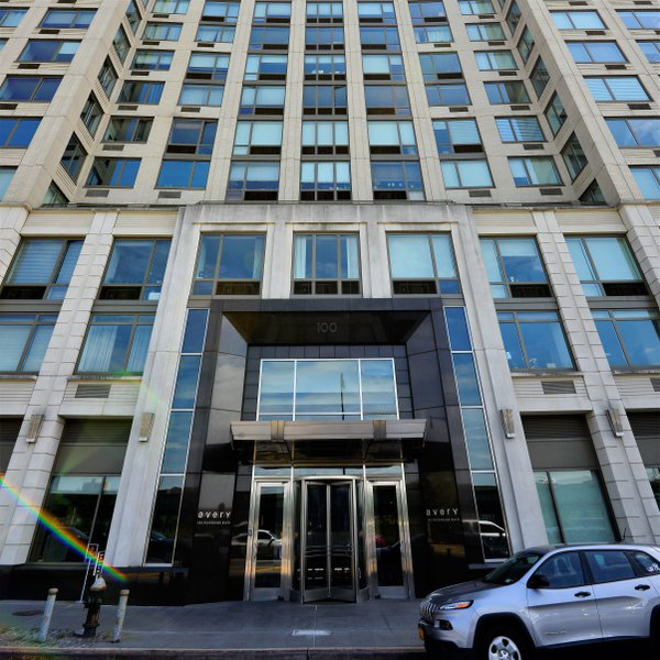 Avery Condominium Building, 100 Riverside Boulevard, New York, NY, 10069, NYC NYC Condos